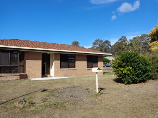 View profile: Lowset Three Bedroom Brick Home!