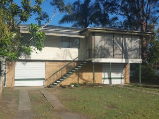 View profile: FAMILY HOME WALK TO SCHOOLS, BUS AND CAPALABA SHOPPING CENTRE. LOADS OF SPACE TO PARK THAT TRUCK!